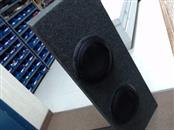 """JL AUDIO Car Speakers/Speaker System 10"""" SUB"""